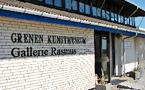 Grenen Kunstmuseum/Gallerie Rasmus