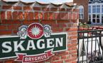 OKTOBER: Oktober fest på Skagen Bryghus