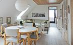 Ferielejlighed/værelser med tekøkken