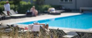 Hoteller – Moteller – Vandrerhjem