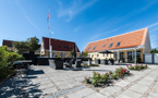 Toftegården Guesthouse Skagen: Lejligheder, værelser, fest/mødelokal