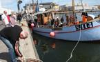 MAJ: Skagen Havfiske Festival