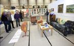 NOVEMBER: Kunsthåndværker Messe