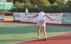JULI: Skawopen – tennis tunering i Skagen