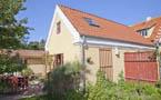 Sødt lille hus i Østerby