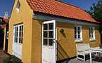 Anneks tæt på Skagen Sønderstrand