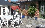""""""" Skawhuset """" – Dejligt nyrenoveret rækkehus midt i Skagen by"""